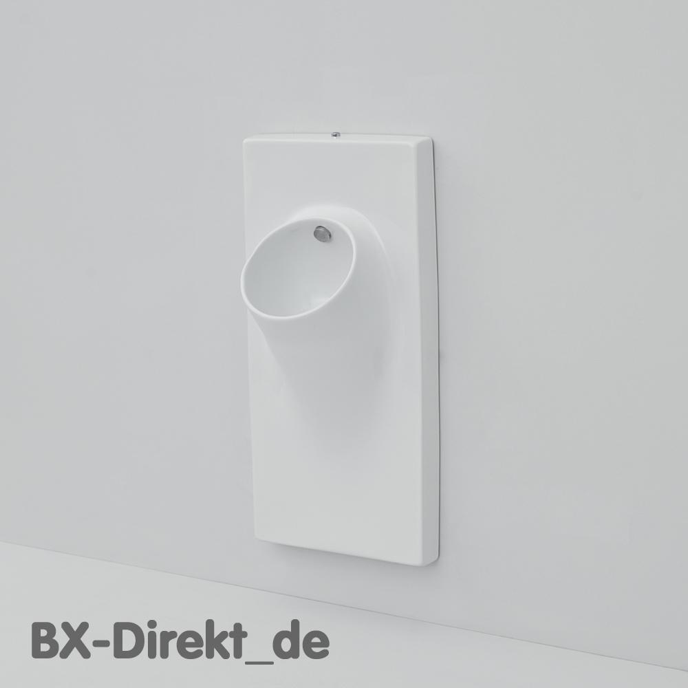 keramik wandurinal up integriertes urinal im wandelement. Black Bedroom Furniture Sets. Home Design Ideas