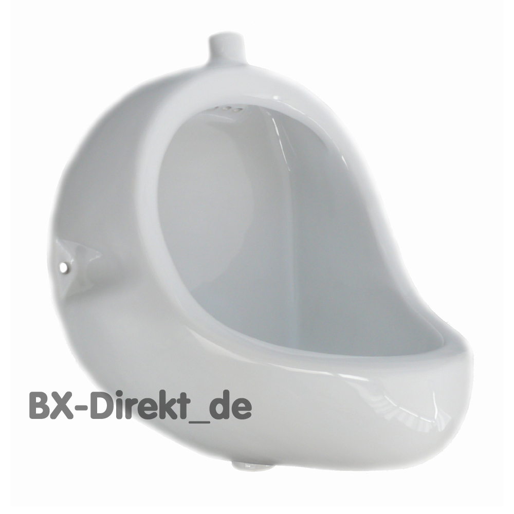 drucksp ler pissoir keramik urinal f r aufputz. Black Bedroom Furniture Sets. Home Design Ideas