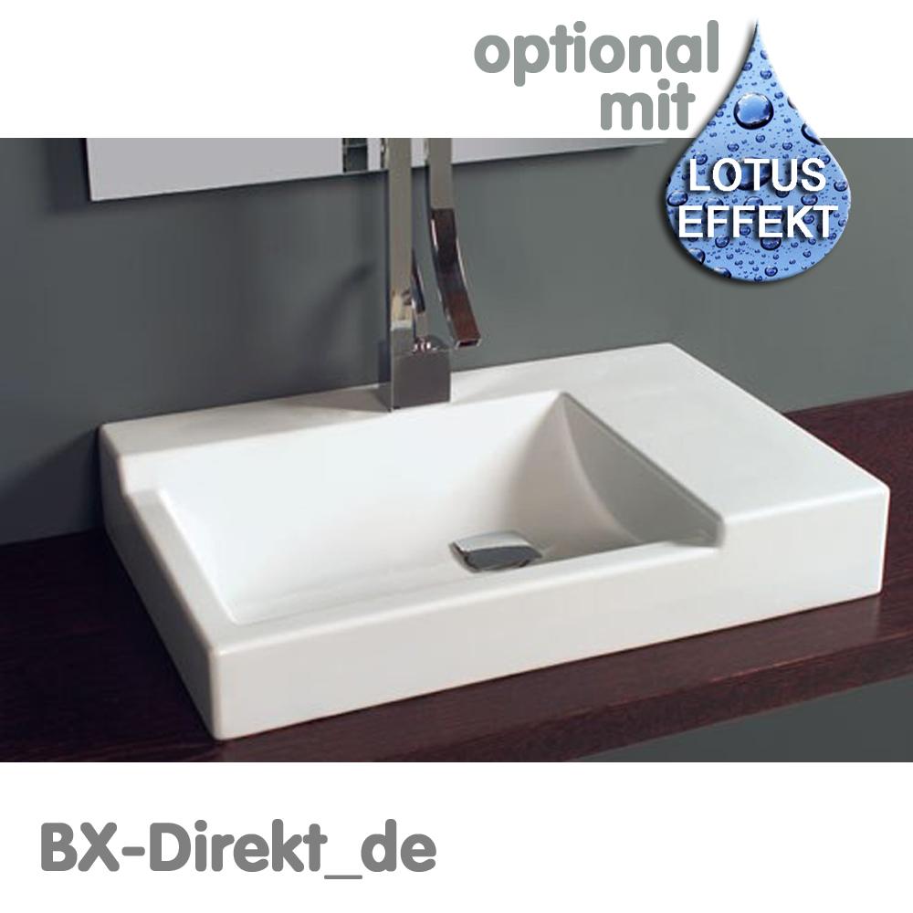 waschtisch von meridiana keramik designer aufsatz waschbecken italien. Black Bedroom Furniture Sets. Home Design Ideas