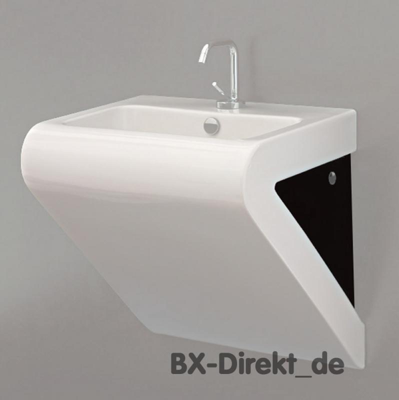 keramik waschtisch farbe weiss schwarz waschbecken. Black Bedroom Furniture Sets. Home Design Ideas