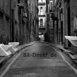 Standbidet Keramik Bidet Backstreet der Designer Meridiana aus Italien
