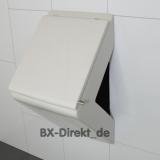 Design Urinal LaFontana Pissoir aus Keramik mit verdecktem Ablauf