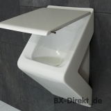 Keramik Pinkelbecken La Fontana auch als Nano Urinal mit Lotuseffekt Designer aus Italien