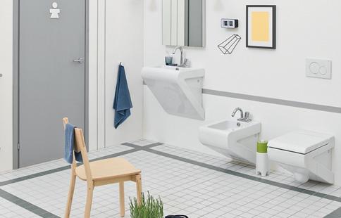 italienische badkeramik wc urinal designer waschtisch waschbecken. Black Bedroom Furniture Sets. Home Design Ideas